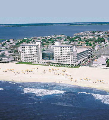 Photo Ocean City Maryland Bayfront Hotel Princess